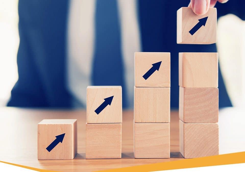 8 стъпки за осъществяване на промените в предприятието по Джон Котър